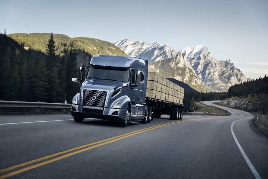 34 New 2019 Volvo Truck Pictures