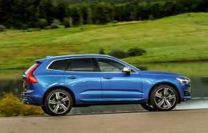 34 New 2019 Volvo Xc60 Redesign and Concept