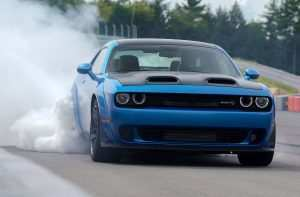 34 New 2020 Dodge Challenger Ghoul Price and Release date