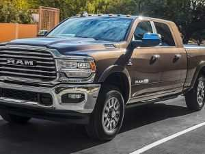 34 New 2020 Dodge Ram 2500 Limited Review