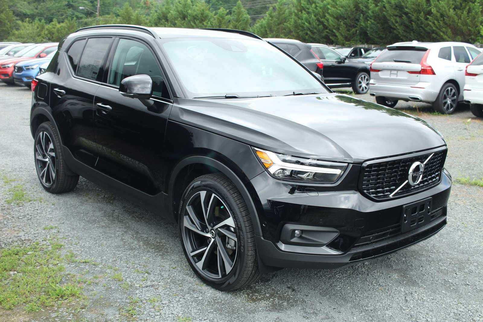 34 New 2020 Volvo Xc40 T5 Research New