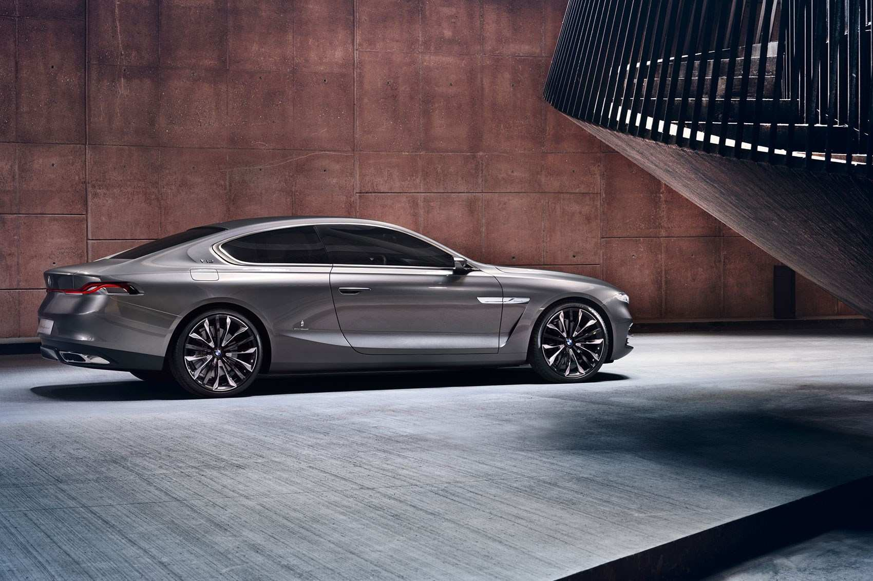 34 New Bmw 9 2020 Performance And New Engine