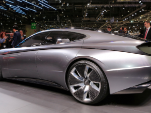 34 New Hyundai Concept 2020 Pictures
