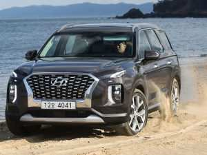 34 New Hyundai Paradise 2020 First Drive