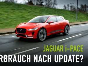 34 New Jaguar I Pace 2020 Updates Release Date and Concept