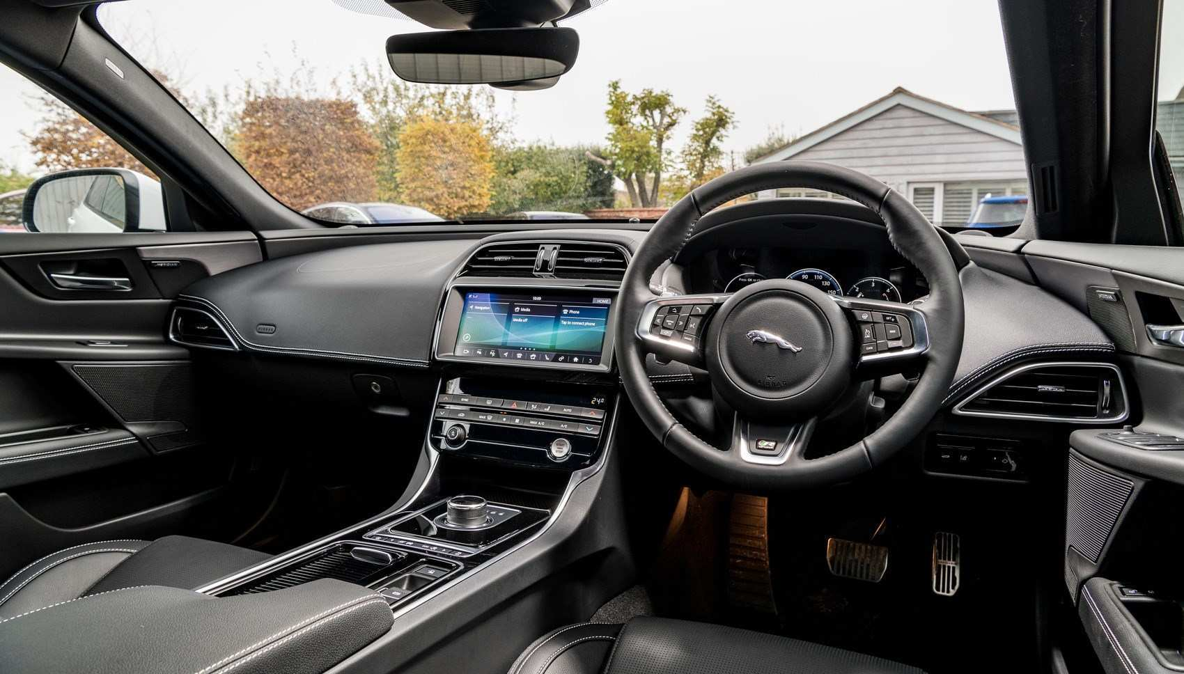 34 New New Jaguar Xe 2020 Interior Redesign And Review