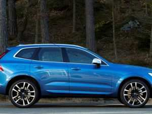 34 New Volvo Xc60 2020 Update Price Design and Review