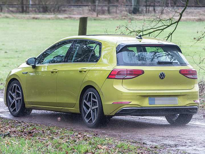 34 New Vw Golf 2019 Overview