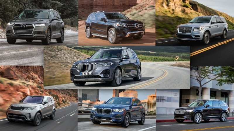 34 The 2019 Bmw Vs Chevy History