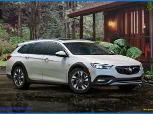 2019 Buick Electra