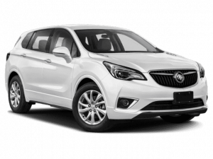 34 The 2019 Buick Envision Performance and New Engine
