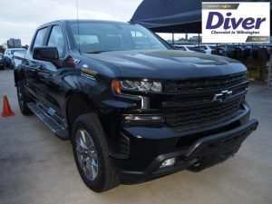 2019 Chevrolet 1500 For Sale