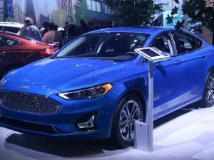 34 The 2019 Ford New Cars Exterior and Interior
