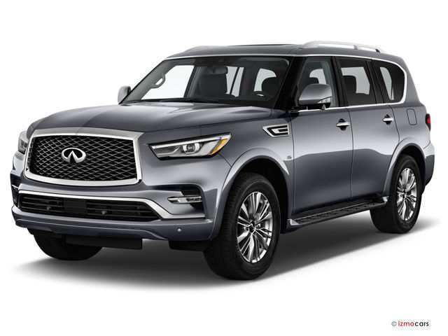 34 The 2019 Infiniti Suv Models Pictures