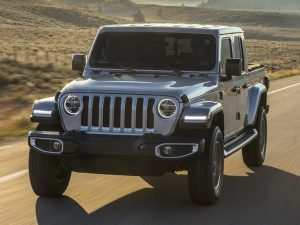 34 The 2019 Jeep Ute New Review
