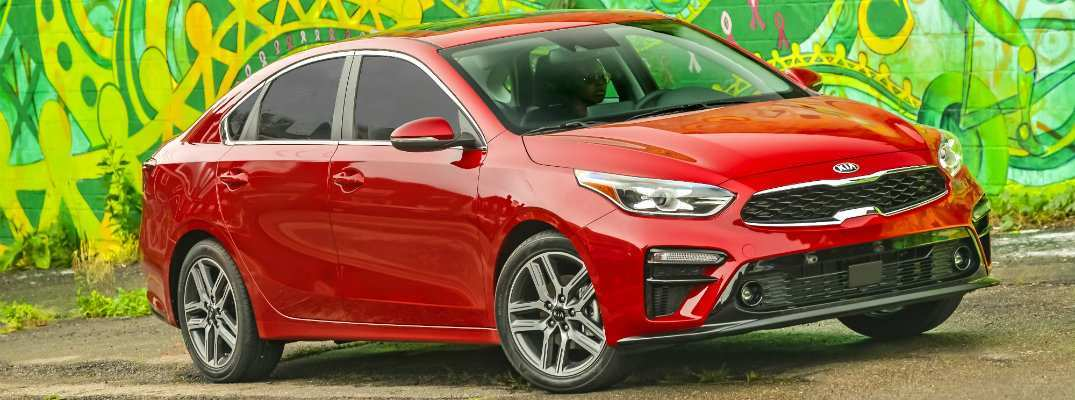 34 The 2019 Kia Redesign New Review