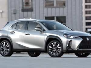 34 The 2019 Lexus Ux Release Date First Drive