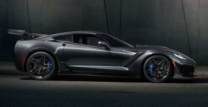 34 The 2020 Chevrolet Corvette Zora Zr1 Review And Release Date