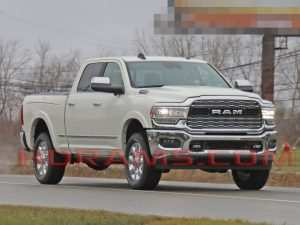 34 The 2020 Gmc 2500 6 6 Gas Specs First Drive
