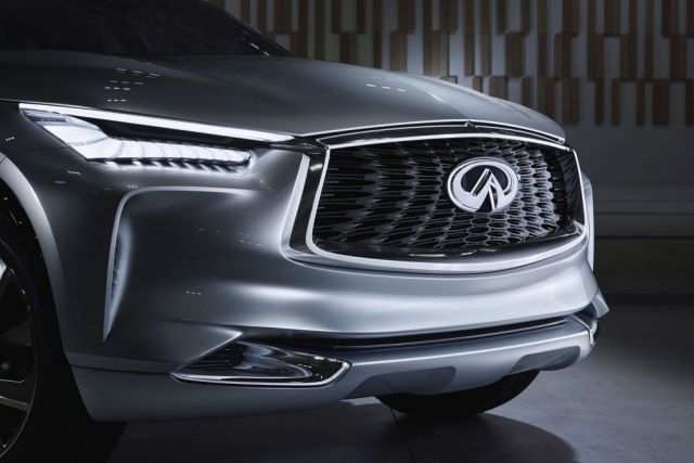 34 The 2020 Infiniti Qx70 Redesign Ratings