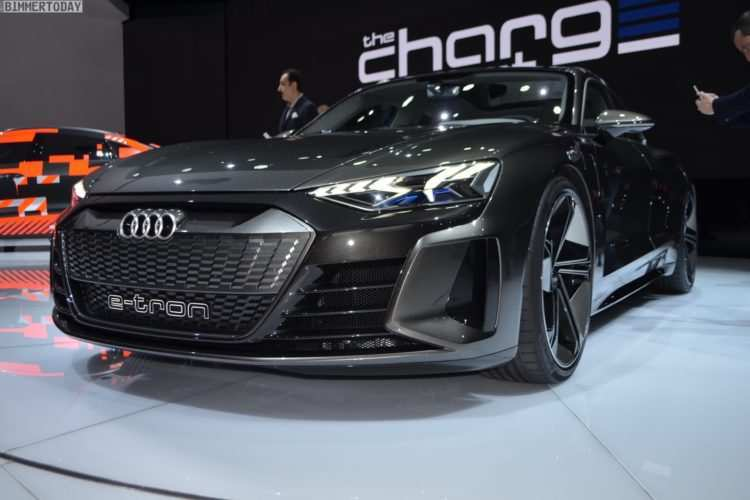 34 The Best 2019 Audi Review