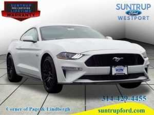 34 The Best 2019 Ford 429 Release