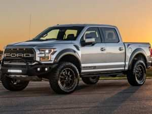 34 The Best 2019 Ford Velociraptor Price First Drive