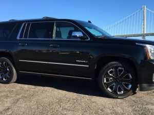 34 The Best 2019 Gmc Yukon Diesel Price Design and Review