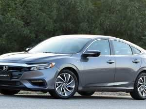 34 The Best 2019 Honda Insight Review History
