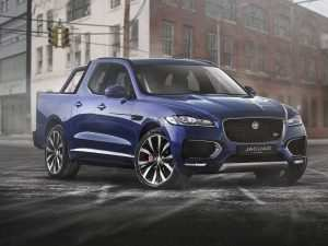 34 The Best 2019 Jaguar Truck Images