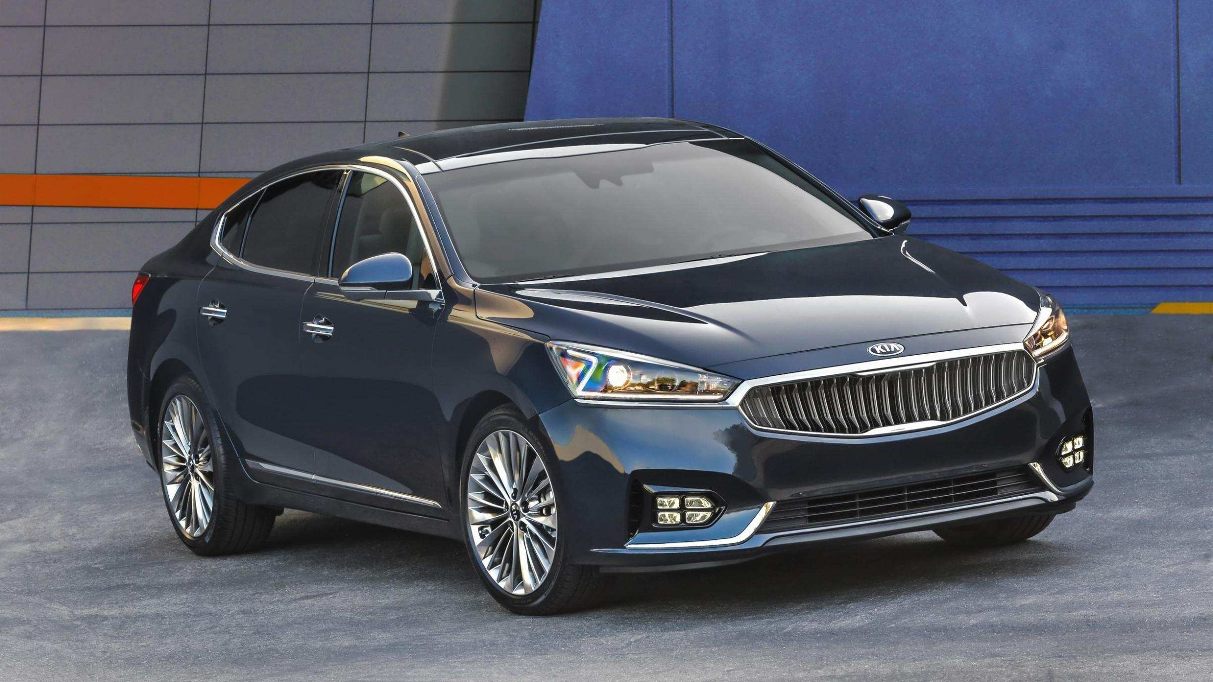 34 The Best 2019 Kia Usa Exterior and Interior