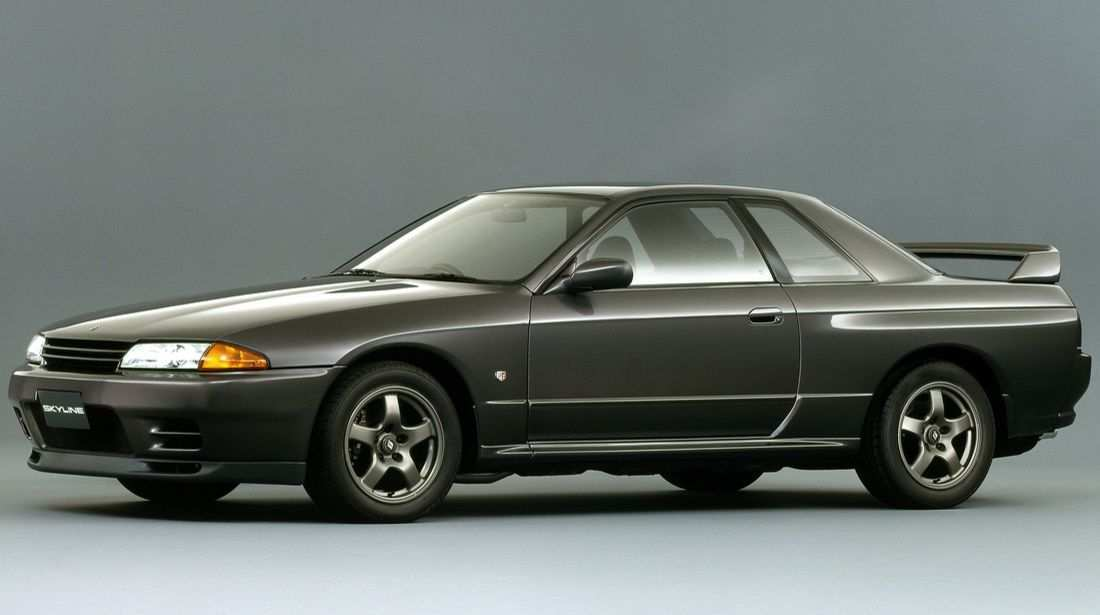 34 The Best 2019 Nissan Skyline Price And Release Date