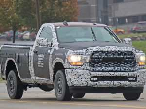 34 The Best 2020 Dodge Power Wagon 2500 Ratings