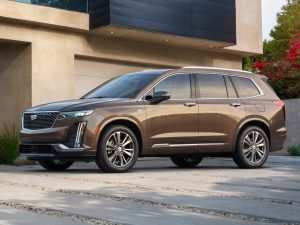 34 The Best 2020 Gmc Acadia Vs Chevy Traverse Pricing