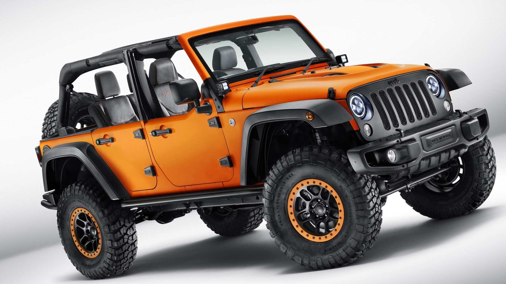 34 The Best 2020 Jeep Wrangler Unlimited Rubicon Colors Overview