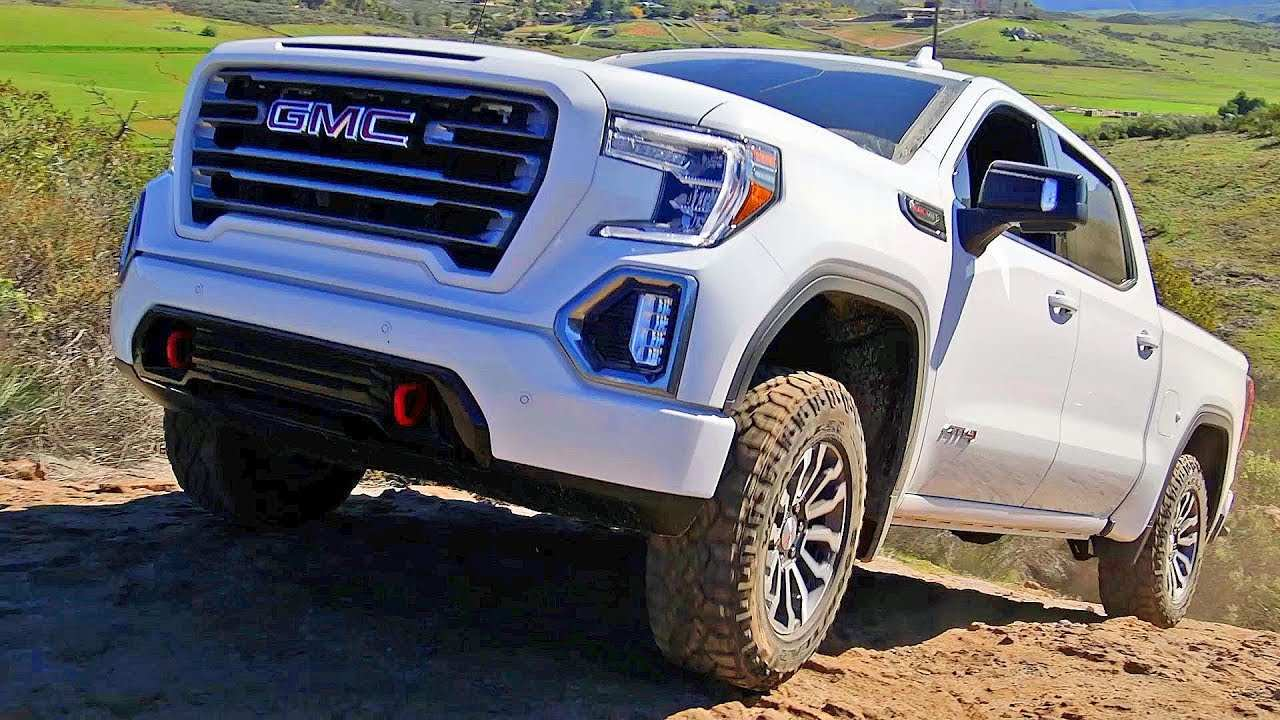 34 The Best Gmc At4 2020 Reviews
