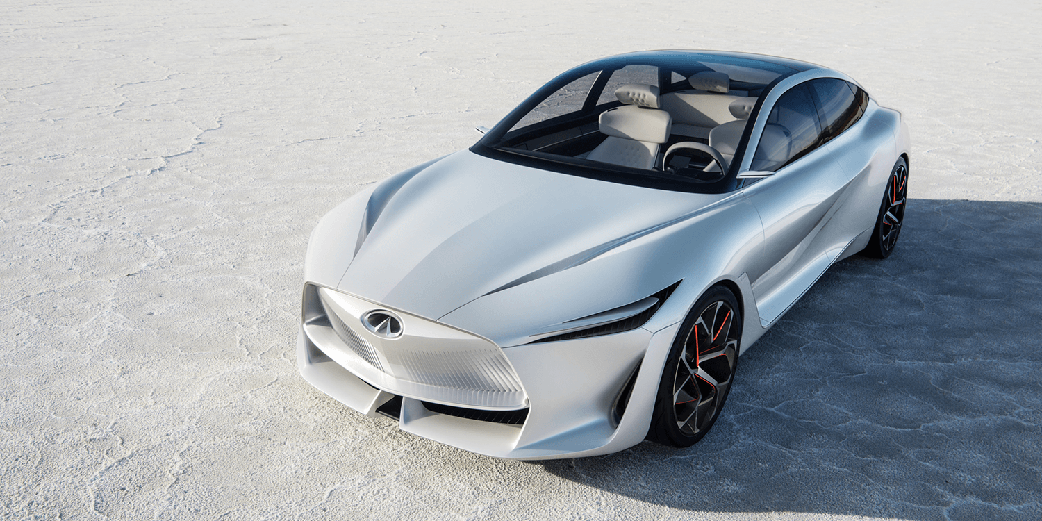 34 The Best Infiniti Auto 2020 Redesign