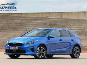 34 The Best Kia Modelle 2019 Pricing