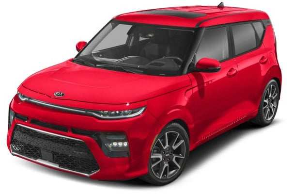 34 The Best Kia Soul Player X 2020 Ratings