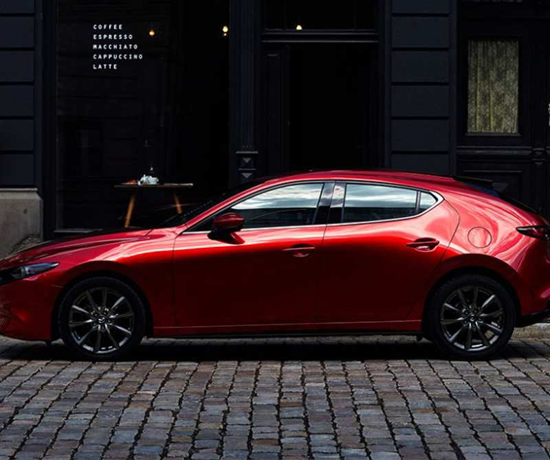 34 The Best Lanzamiento Mazda 3 2020 Colombia Pricing