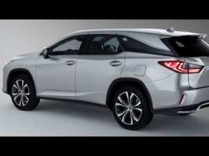 34 The Best Lexus Rx 350 Changes For 2020 Prices