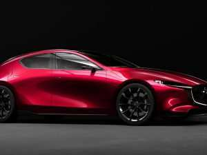 34 The Best Mazda Kai 2020 Photos