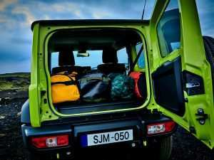 34 The Best Suzuki Jimny 2019 Interior Engine