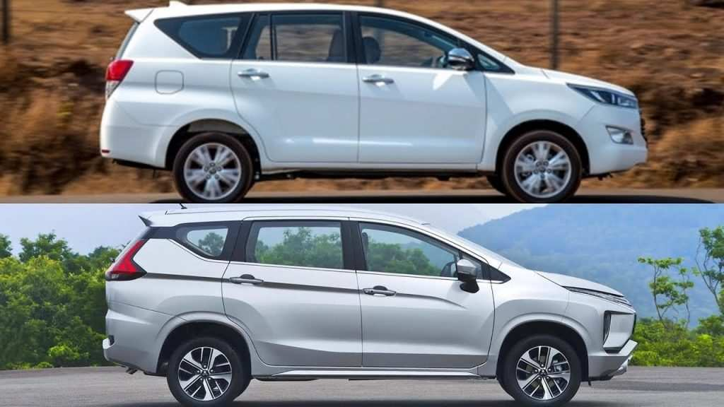 34 The Best Toyota Innova 2020 Concept And Review