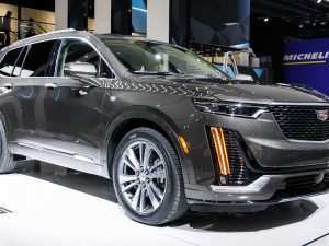 34 The Cadillac Suv 2020 First Drive