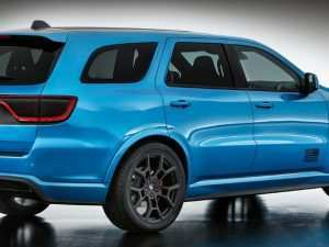 34 The Dodge Journey 2020 Price Performance and New Engine