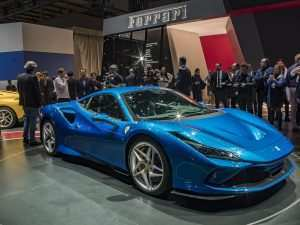 34 The Ferrari M 2020 Price and Release date
