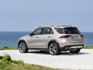 34 The Gle Mercedes 2019 Price and Release date