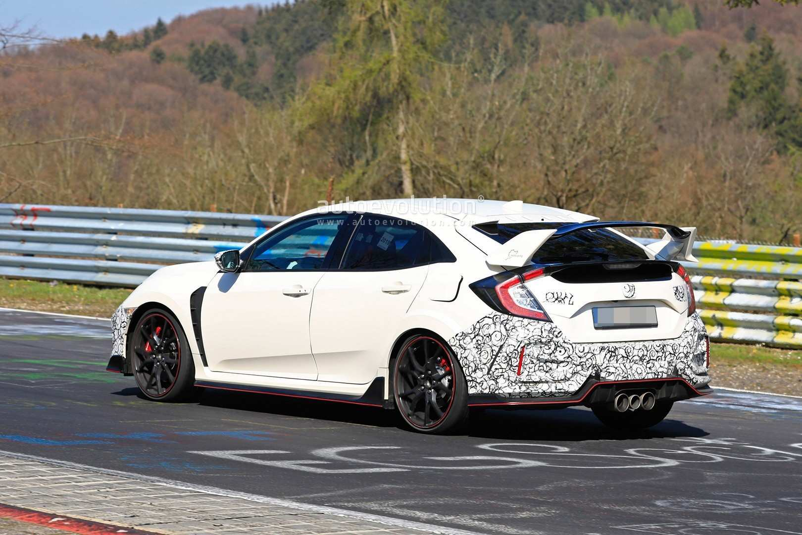 34 The Honda Type 2020 Performance And New Engine