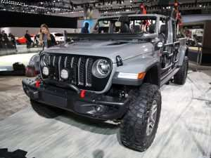 34 The Jeep Truck 2020 Lifted Ratings